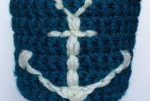 Crochet / by Mamãe Iêda