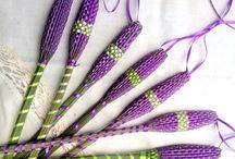 Purple-licious! / by ETTeam