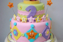 Birthday party ideas / by ❃ Heather Lee ❃