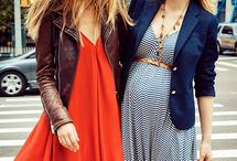 Dressing Cute with a Baby Belly / by 1331 Design LLC