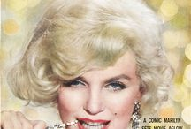 Marilyn Monroe LIFE covers / by LIFE.com