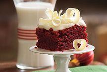desserts / by Jeanne Slauter