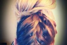 Hair Styles / by Lara Lee