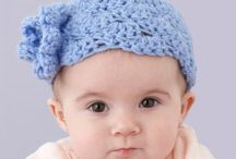 Crochet Items for Kids / toddlers  / by Marie Hahn