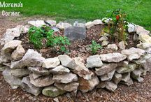 The Great Outdoors / Outdoor projects / by Stephanie Martin
