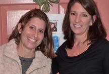 Authors I met / by SueBDo .com