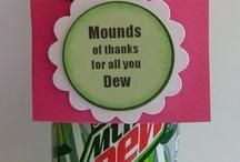Showing Appreciation / by Sarah Reinhard