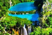 Travel - Croatia / by Mandala Mai