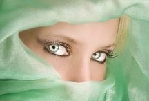 the Eyes Have It / by Anne Pagliaro