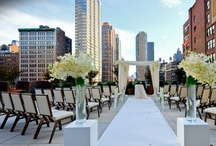 Best wedding venues in NYC! Getting Hitched? / Pin your favorite wedding venues! VenueBook streamlines your event planning process, connecting you with relevant venues that meet your unique needs. Browse for free and book online at www.VenueBook.com  / by VenueBook