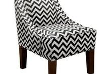 Furniture / by Becky Krsul