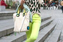 Looks... Looks... Looks / by Jeans & Stilettos