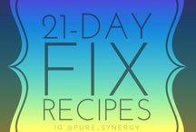 21 Day Fix / by Stefanie 14Sixty