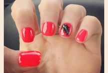 Nails / by Shelby Cooper