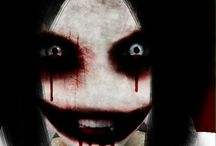 jeff the killer / by Abby Insanity