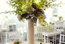 Reception Ideas / by Leana Corry