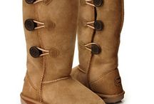 Boots-EMU / by Crystal Galvan-Smith