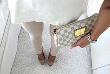 fashion/beautiful things / by Rene Littlejohn