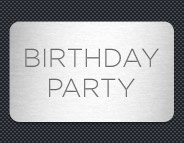 favorable odds. / So what if I'm near 30 & love a tween trilogy-themed party? / by Brawner