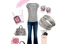 My Style!  / My style  / by Krystle Walsh