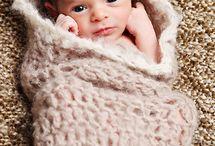 Newborn photography / by LouAnn Holzer