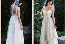 A Wedding in the Park / by Soliloquy Bridal Couture