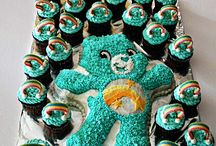 Care Bears Birthday Party Ideas / Ideas and inspiration for the perfect Care Bears birthday party! / by Care Bears