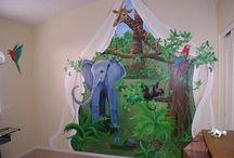 murales / by Cris Muro