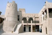 Ajman Emirate / by Sinbad's Emirates Pocket Guide