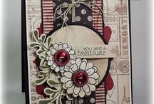 cards / by Susan Jenkins