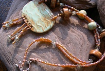 Jewelry ideas and some of my creations / by Susan Hedberg