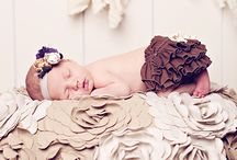 Oh, Baby!  / Maybe??? / by Tara Goldthorpe-