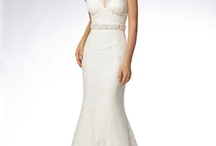 Wedding Dresses - Narrowing! / by Allison Rose