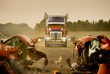 Transformers: Age of Extinction '14 / by Marquee Cinemas