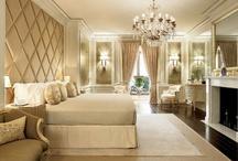 Bedroom Love / by Romantic Domestic