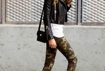 Can't Get Enough Camo - Lucky Brand / by Lucky Brand