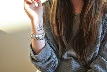 tattoos i looooove! / by Jessica Jordan