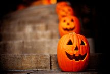 Fall and Halloween / by Gina Pollard