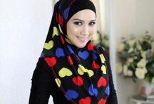 Hijab Design / by Hijab Styles