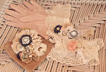 Vintage things / by Dottie Tallon