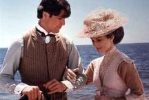 Favorite Movies / by Rev. Adrienne Dumas