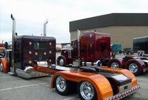 Trucks / by d byers