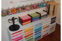 Craft Ideas / by Vanessa Petropole-Geroulanos