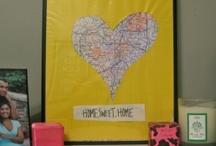 For the Home / by Caitlin Rabbitt