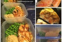 21 day fix recipes / by Twinkle Time