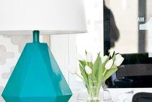 DIY/Crafts: Lighting / by Amelia Kleymann
