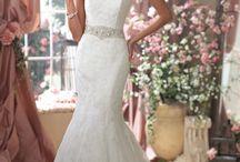 Wedding Dress Styles / by Charisma Mckinney