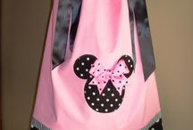 Mickey & Minnie Party / by Lisa Rapp