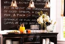 Coffee bar / by Erika Parisi