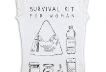 Surviving out there / by Outfitters Guide
